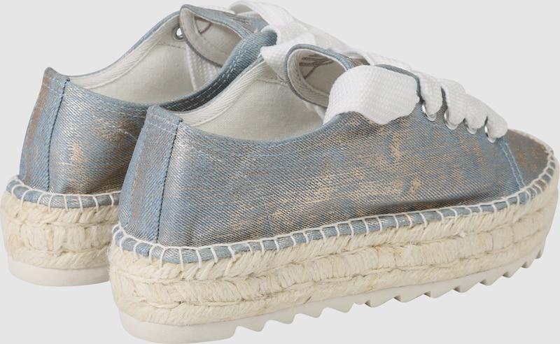 Haltbare Mode billige Schuhe REPLAY | Espadrilles 'MIEKA' Schuhe Gut getragene Schuhe
