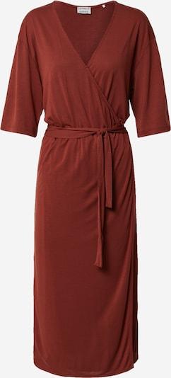 CATWALK JUNKIE Šaty 'Dr Marley' - hrdzavo červená, Produkt