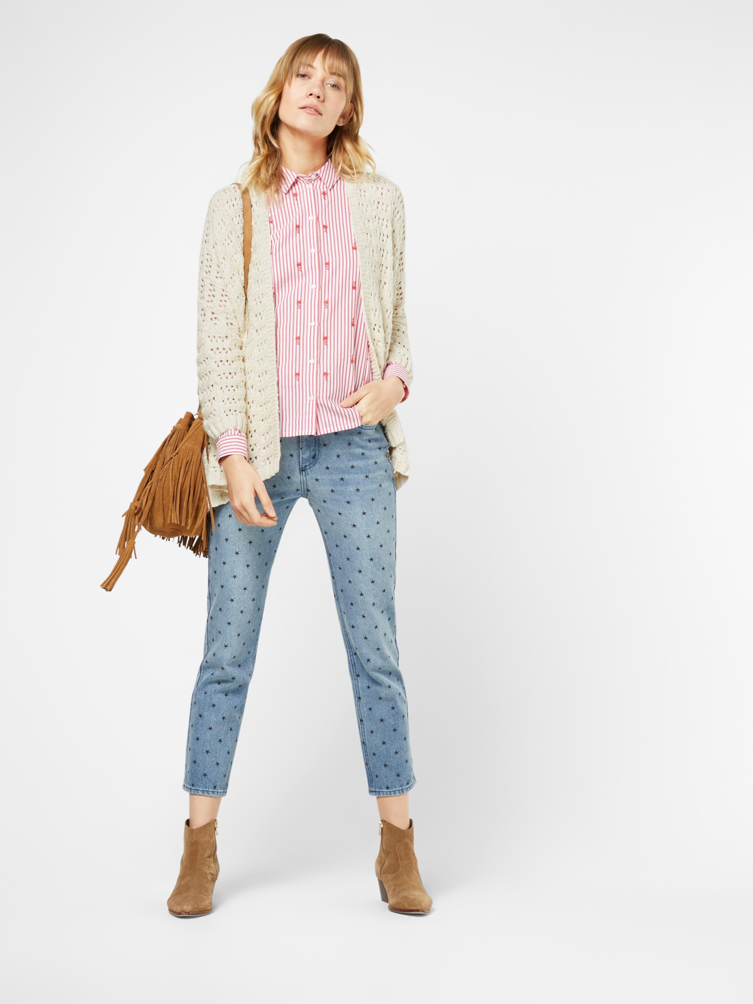 Pepe Jeans Strickjacke 'FLORA' Neueste Online-Verkauf NrsFJ