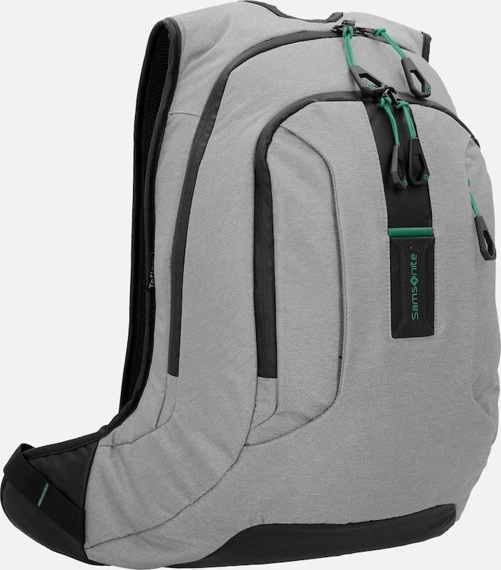 Samsonite Para Divergent Light Backpack 45 Cm Compartment