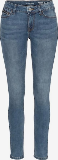 TOM TAILOR DENIM Jeans 'Jona' in blue denim, Produktansicht