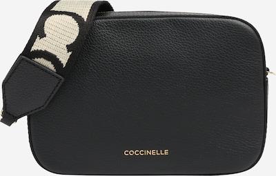 Coccinelle Umhängetasche 'Tebe' in schwarz / weiß, Produktansicht