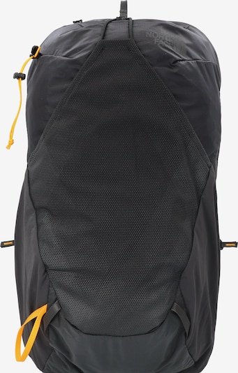 THE NORTH FACE Rucksack 'Chimera' in gelb / schwarz, Produktansicht