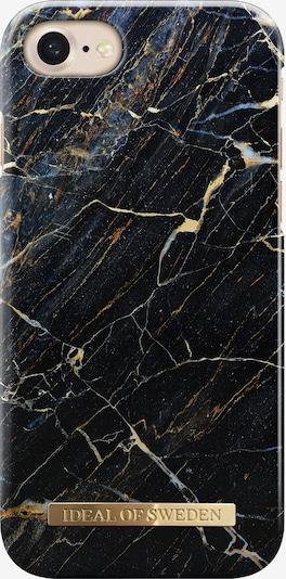 Išmaniojo telefono dėklas 'Fashion Case' iš iDeal of Sweden , spalva - Auksas / juoda, Prekių apžvalga