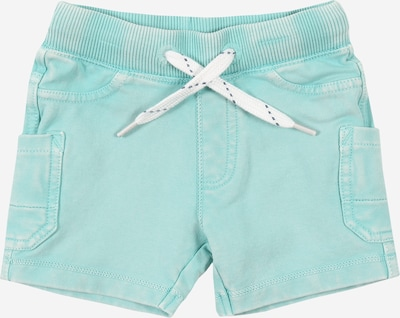 Noppies Shorts in türkis, Produktansicht