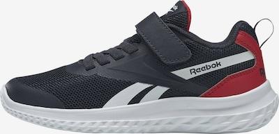 REEBOK Sneaker in nachtblau / rot / weiß, Produktansicht