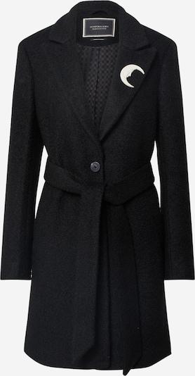 SCOTCH & SODA Tussenmantel in de kleur Zwart, Productweergave