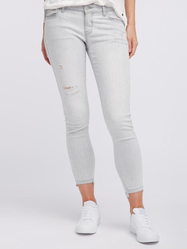 Grey Broadway In Fashion 'jeans Nyc Jeans Denim Lou' e2DYW9HEI