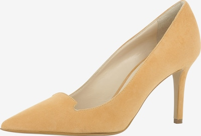 EVITA Pumps 'JESSICA' in de kleur Sinaasappel, Productweergave