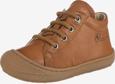 NATURINO Obuv na prvé kroky 'Mini' - koňaková, Produkt