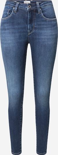 Pepe Jeans Jean 'Regent' en bleu denim, Vue avec produit