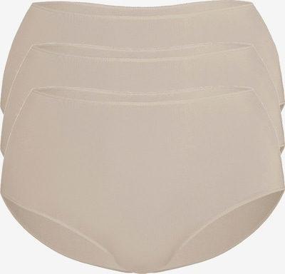 sassa Pant Microfaser 'KETTELNAHT' in beige, Produktansicht
