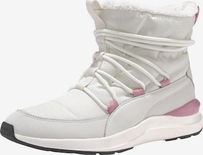 PUMA Boots 'Adela' in pink / weiß, Produktansicht