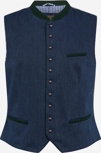 MARJO Weste '017 Agonis' in dunkelblau, Produktansicht