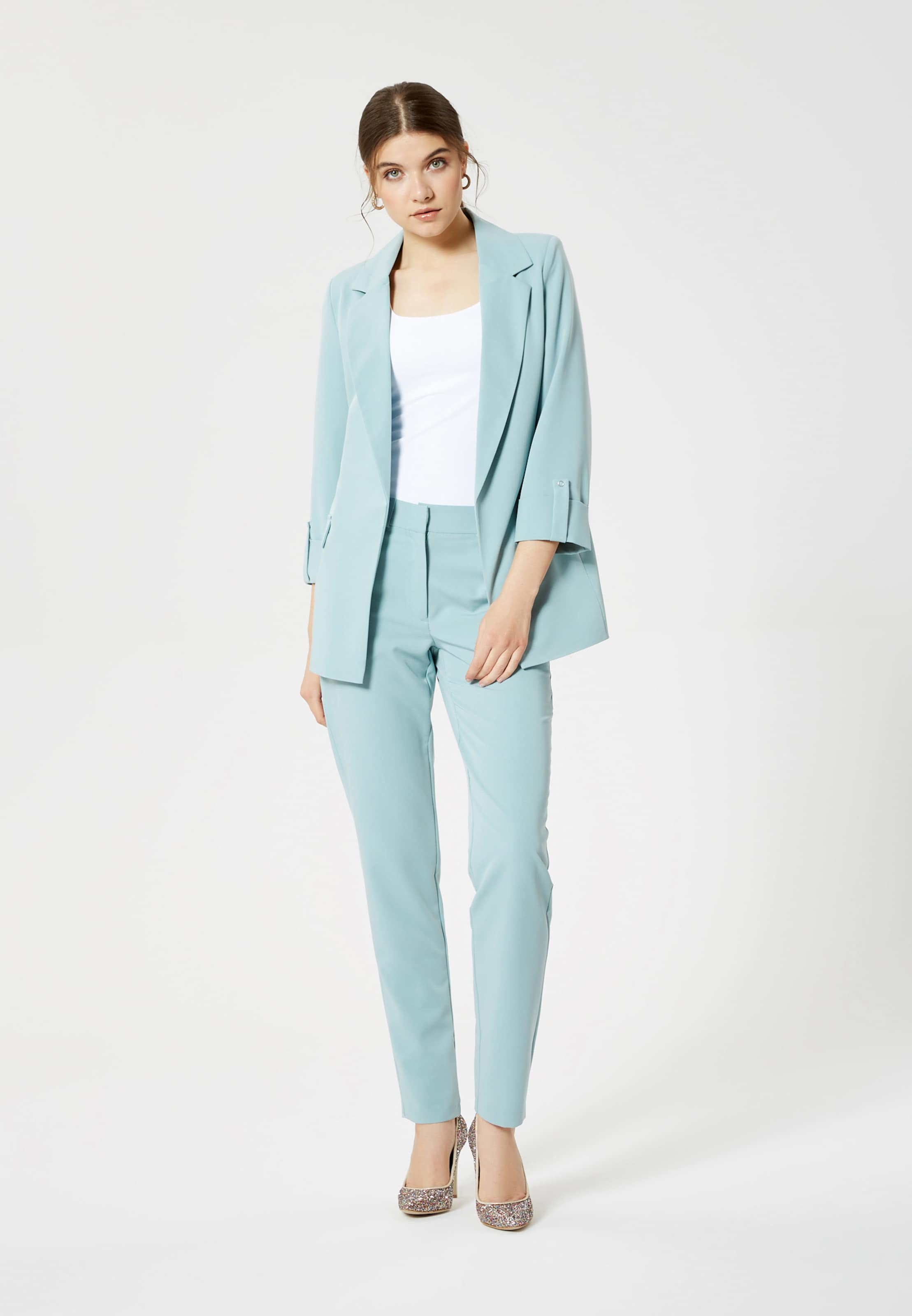 Blazer Mymo Mint Mymo In Blazer Mymo Mint In 6vgYbf7y