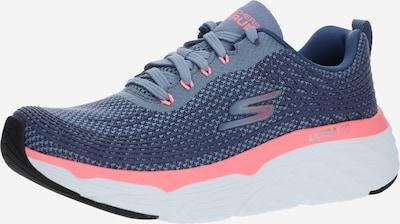 Skechers Performance Sneaker in blau / rosa, Produktansicht
