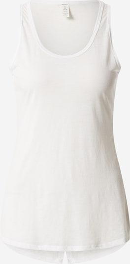 Sportiniai marškinėliai be rankovių 'HANNAH' iš Marika , spalva - balta, Prekių apžvalga