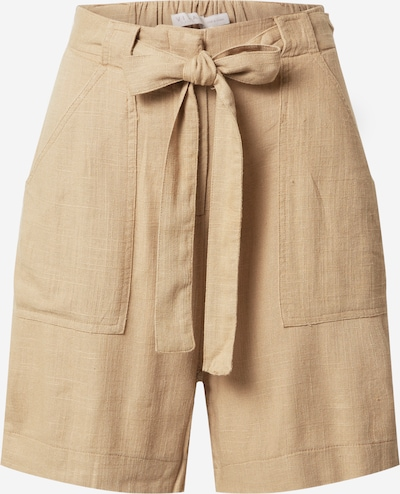 VILA Shorts 'SAFARI' in beige, Produktansicht