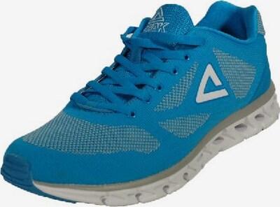 PEAK Sneaker 'H2 Rider II' in blau / türkis, Produktansicht
