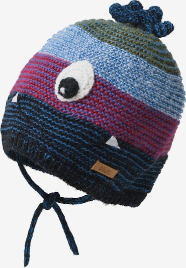 Barts Mütze 'Cuddle' in mischfarben, Produktansicht