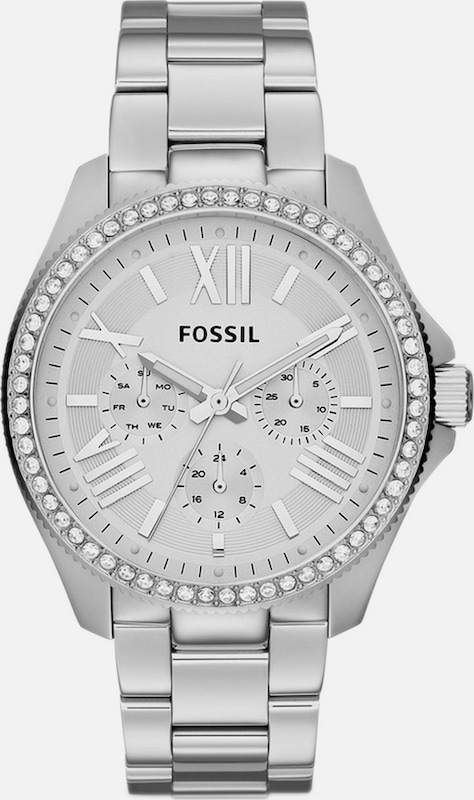 """FOSSIL Multifunktionsuhr """"CECILE"""""""