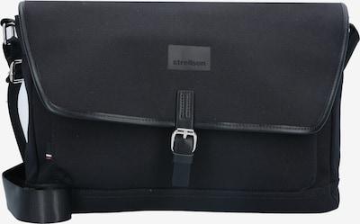 STRELLSON Messenger in schwarz, Produktansicht
