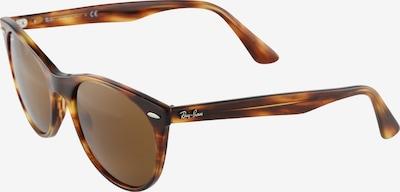 Ray-Ban Sluneční brýle - hnědá, Produkt