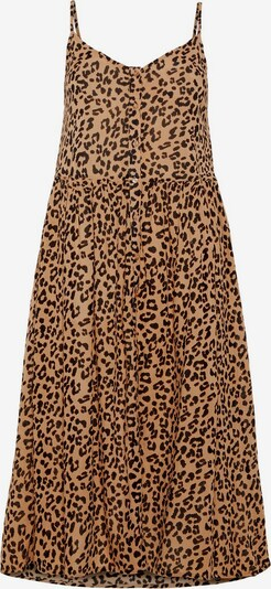 VERO MODA Kleid in braun, Produktansicht