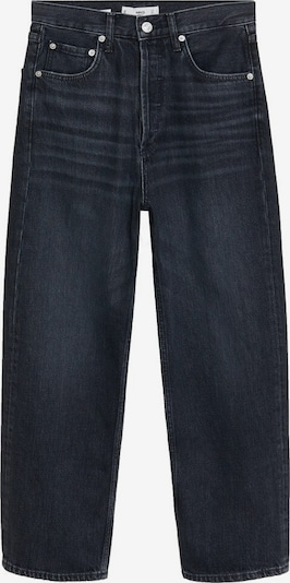 MANGO Jeans 'Gabriela' in de kleur Zwart, Productweergave
