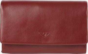 VOi Geldbörse 'Hanna' in Rot