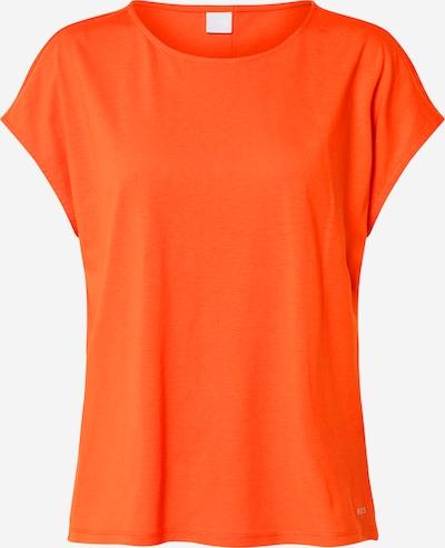 BOSS Shirt 'Tesarah' in orange, Produktansicht
