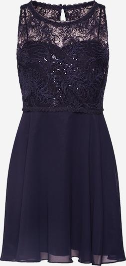 VM Vera Mont Kleid in nachtblau / dunkelblau, Produktansicht