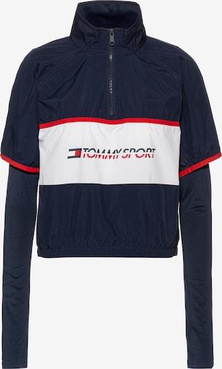 Tommy Sport Kurzjacke in navy, Produktansicht