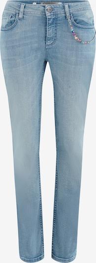 THOMAS RATH Jeans ' Fan ' in de kleur Blauw, Productweergave