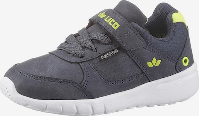LICO LICO-Sneaker in dunkelblau, Produktansicht