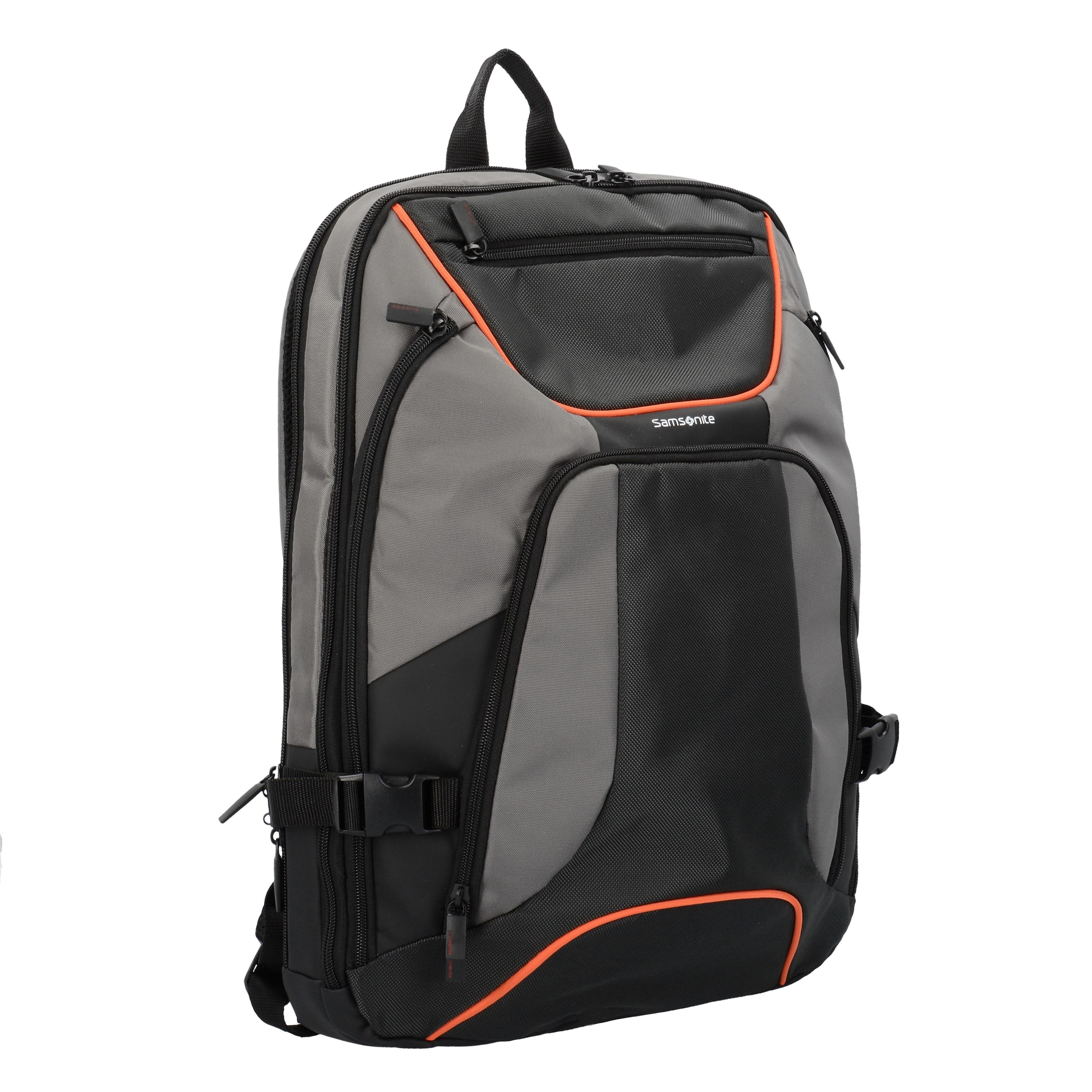 Business In Samsonite GrauAnthrazit Rucksack 'kleur' dxeCBo