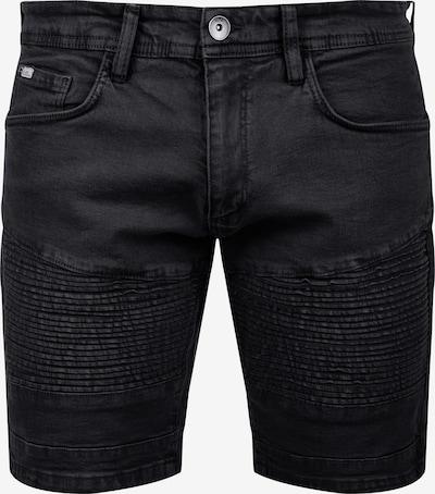 Redefined Rebel Jeansshorts 'Matisse' in schwarz, Produktansicht