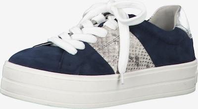 MARCO TOZZI Sneaker in blau, Produktansicht