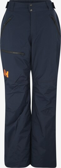 HELLY HANSEN Outdoorové kalhoty 'SOGN CARGO PANT' - modrá, Produkt