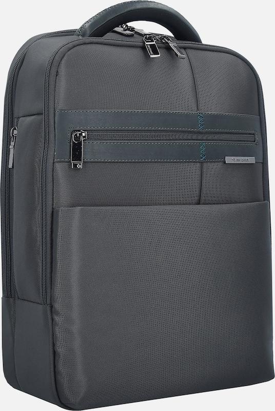 SAMSONITE Formalite Rucksack 48 cm Laptopfach