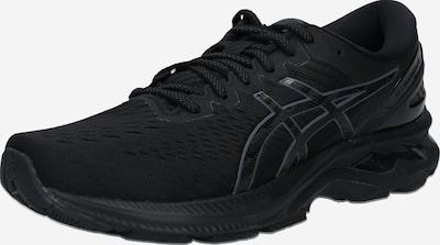 ASICS Tekaški čevelj 'GEL-KAYANO 27' | siva / črna barva, Prikaz izdelka