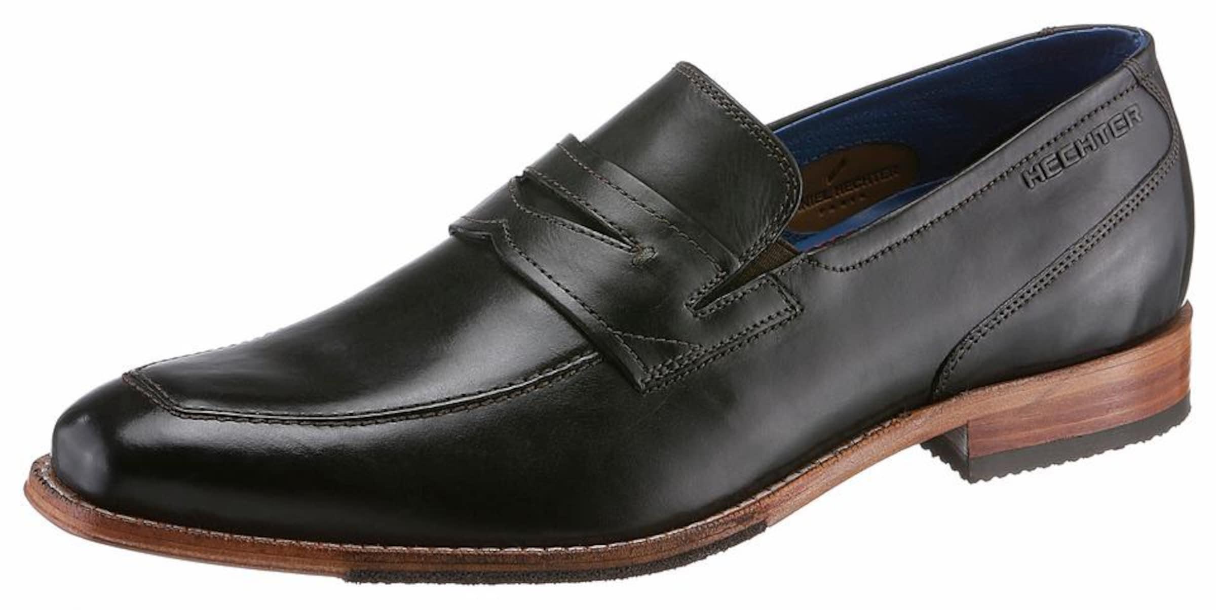 DANIEL HECHTER Slipper Verschleißfeste billige Schuhe