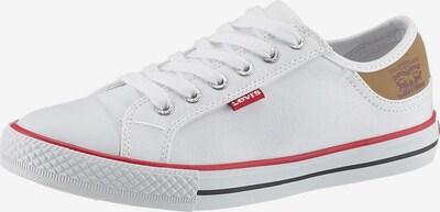 LEVI'S Sneaker 'Stan Buck Lady' in weiß, Produktansicht