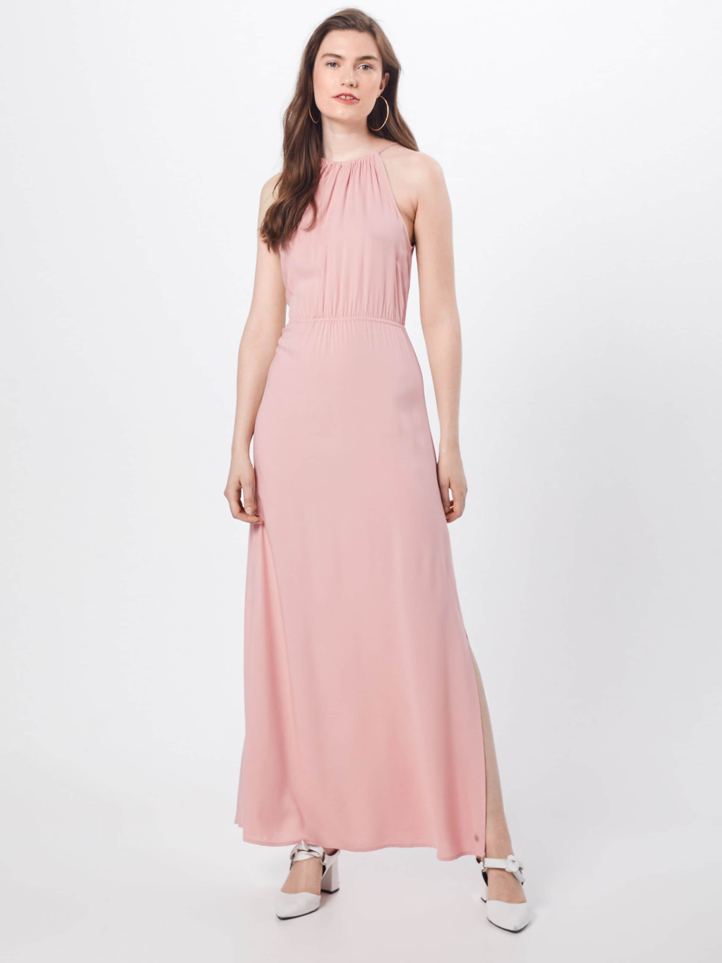 En Rosé Robe Tom Tailor Denim 6vYbmfI7gy