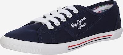 Pepe Jeans Zemie apavi jūraszils, Preces skats