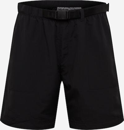 Pantaloni 'LINED CLIMBER' LEVI'S pe negru, Vizualizare produs