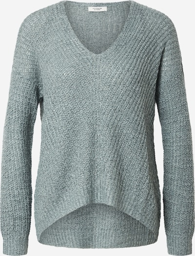 JACQUELINE de YONG Sweater 'Megan' in smoke blue, Item view