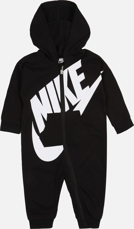 Nike Sportswear Einteiler 'ALL DAY  PLAY' in schwarz, Produktansicht