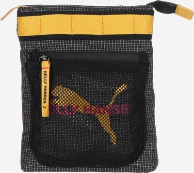 PUMA Umhängetasche 'Helly x Hansen' in gelb / schwarz, Produktansicht