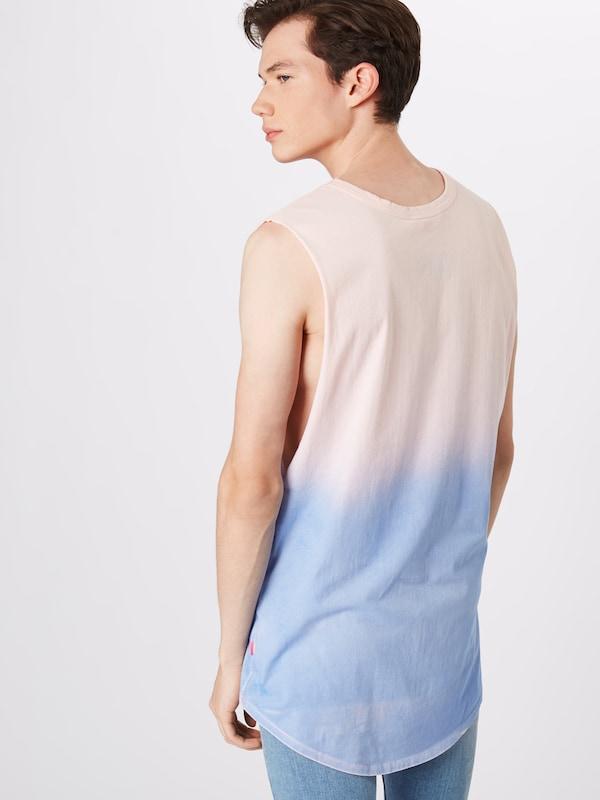 'slip N Inferno T shirt Slide' En BleuRose Ragazzi nO0kX8wP
